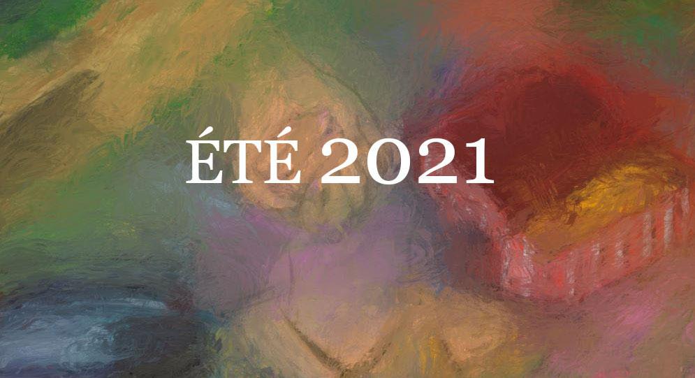 ÉTÉ 2021