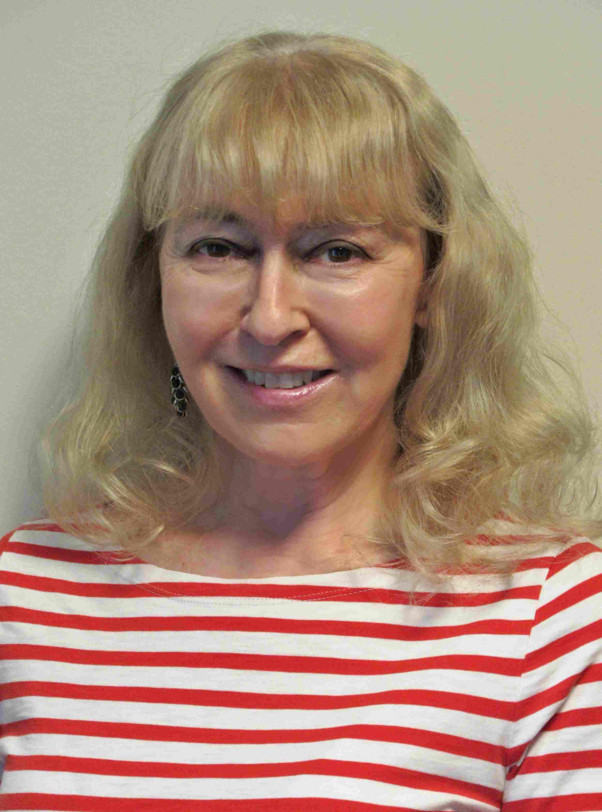 Barbara Havercroft, Associate Professor