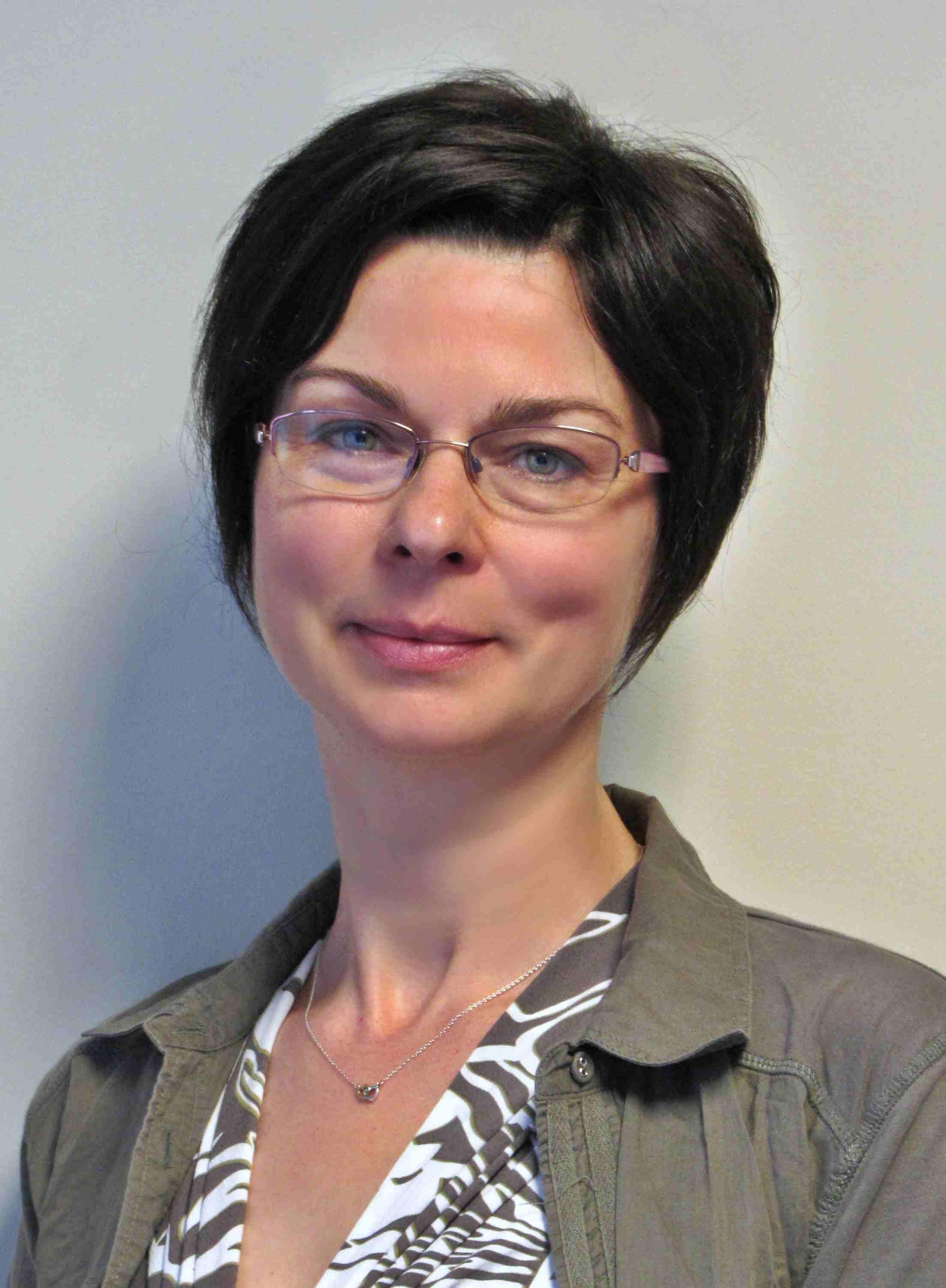 Mihaela Pirvulescu, Associate Professor