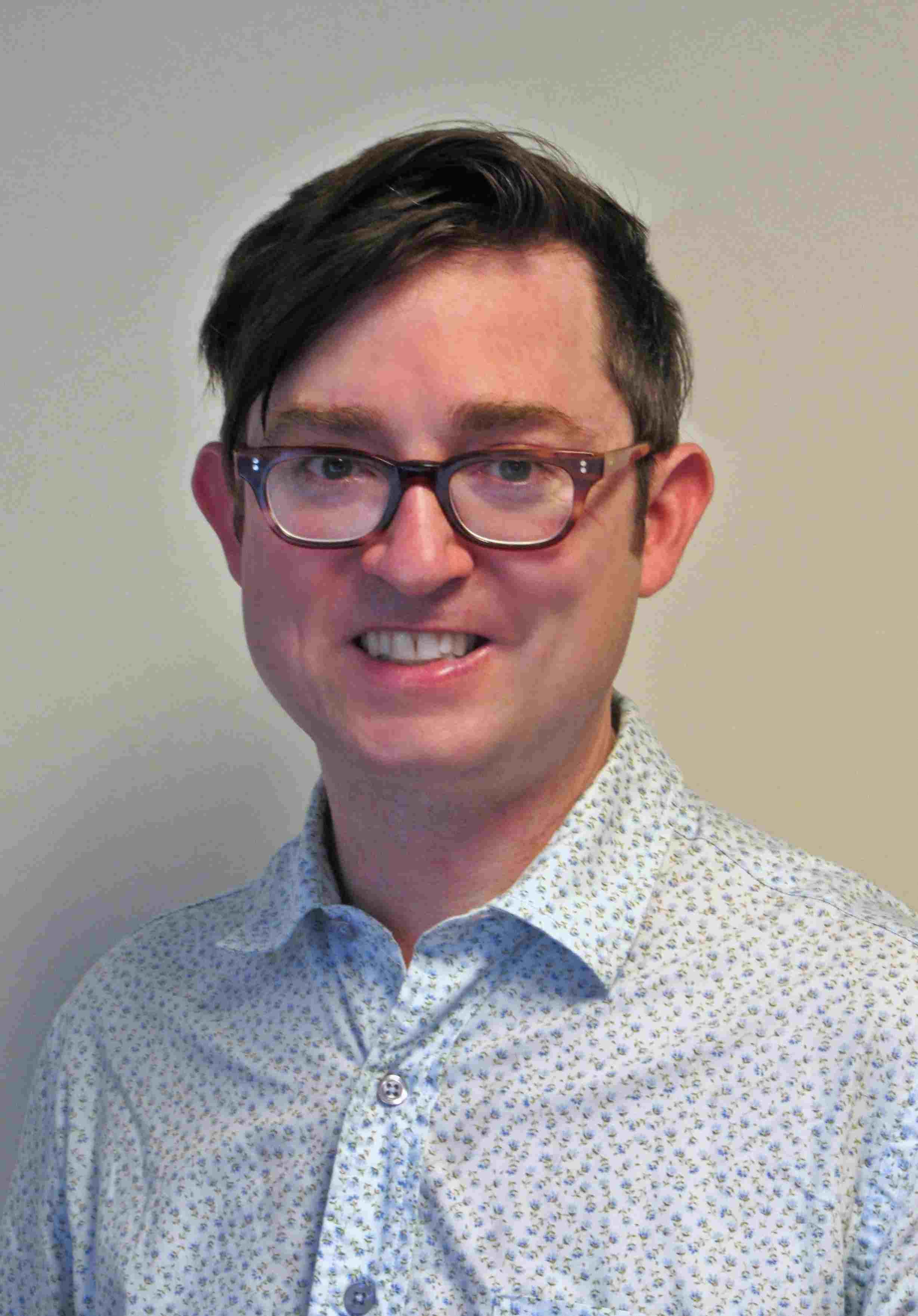 James Leo Cahill, Associate Professor