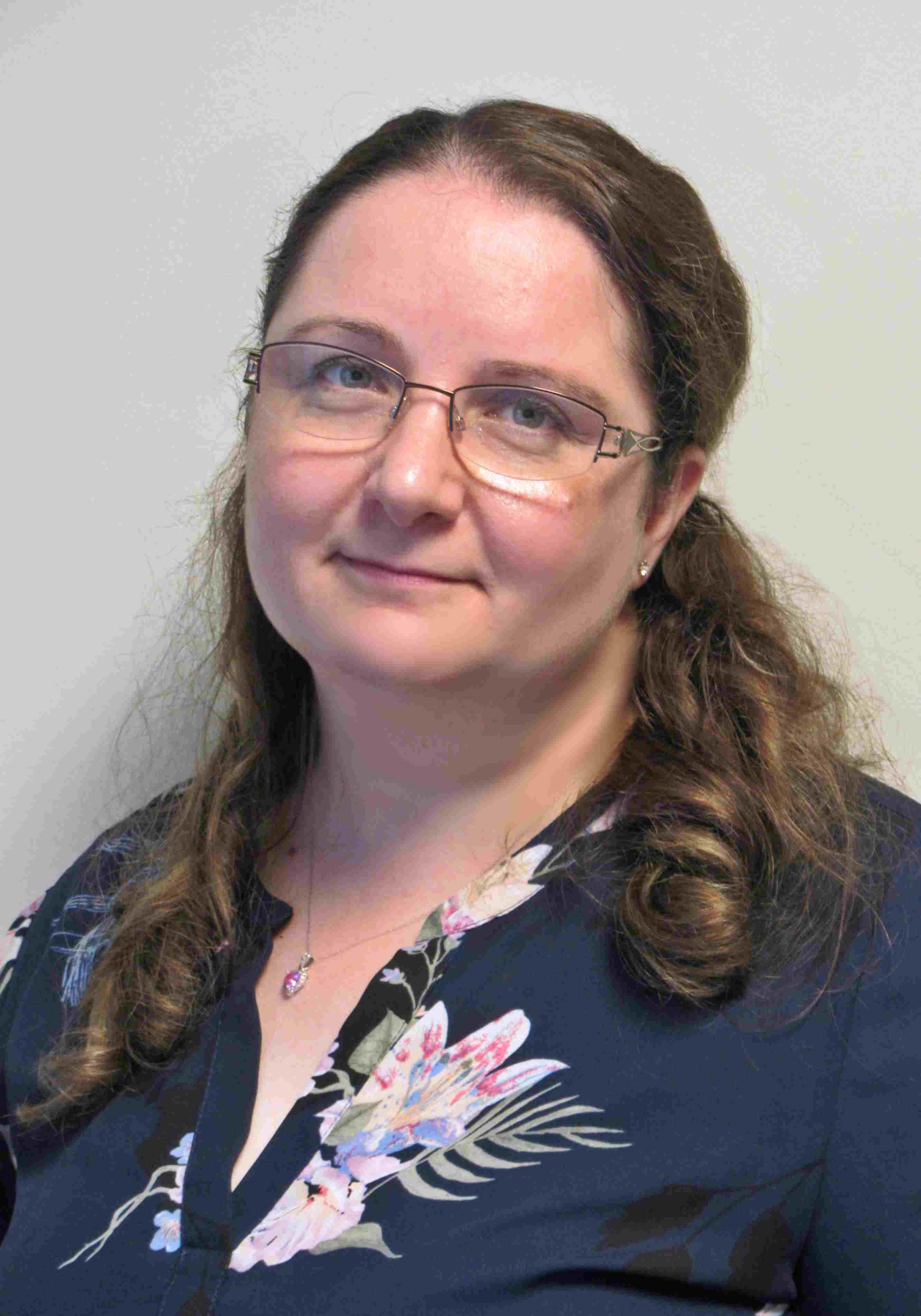 Rosa Saverino, Sessional Lecturer