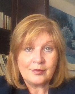 Marie-Anne Visoi, Associate Professor, Teaching Stream