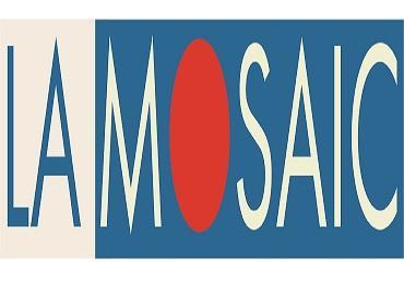 La Mosaic logo
